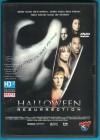 Halloween - Resurrection (2 DVDs) Jamie Lee Curtis s. g. Z.