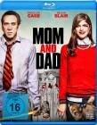 Mom And Dad ( Nicolas Cage ) ( Neu 2018 )