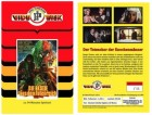 Der Totenchor der Knochenmänner - Hartbox - OVP 2/11