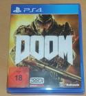 Ps4 Spiel Doom UNCUT