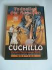 Western: Todeslied der Apachen - Cuchillo
