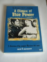 Porno: A climax of Blue Power (The Roughies of the 70´s)