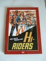 Biker Rarität: Hi - Riders (kleine Buchbox)