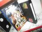 VHS - Die Ratte - James Brolin - Starlight Hardcover