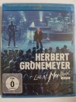 Herbert Grönemeyer - Live at Montreux 2012 - Bochum, Mambo