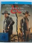 Hatfields & McCoys - Bürgerkrieg Amerika -  Kevin Costner
