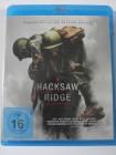 Hacksaw Ridge – Die Entscheidung - Antikrieg von Mel Gibson
