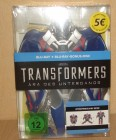 Transformers 4- Ära des Untergangs-Optimus Edition Blu-ray