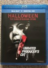 Halloween 6 Unrated Producers Cut Blu-Ray
