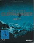 Cliffhanger - 20th Anniversary Edition - Uncut Steel Edition