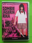 DVD Zombie Hunter Rika