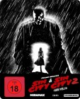 Sin City & Sin City 2: A dame to kill for (Steelbook)