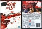 DVD Freitag der 13. - Teil 3