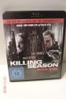 KILLING SEASON - ZWEI KILLER / EIN KRIEG - BLU RAY