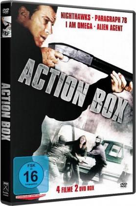 Action Box - Volume 2