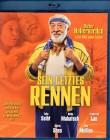 SEIN LETZTES RENNEN Blu-ray - Dieter Hallervorden - klasse!
