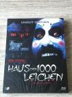 HAUS DER 1000 LEICHEN (ROB ZOMBIE)BLURAY IM SCHUBER UNCUT