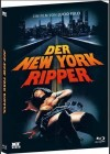 Der New York Ripper - Blu Ray - Uncut