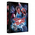 Tanz der Teufel * Mediabook D - 3 Blu Ray Edition