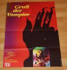 Gruft der Vampire (Kinoplakat, 1973)