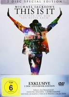 Michael Jackson's - This Is It - Special Edition