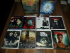 Blu-Ray Sammlung TOP Angebot Martyrs,Leatherface,Evil Dead