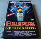 Evilspeak - Der Teufelsschrei Gr.Hartbox X-Rated X-NK UNCUT