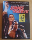 Karate Tiger 4 - Best of the Best - Mediabook  - Blu - ray