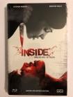INSIDE große Hartbox Limited 111 Edition NEU/OVP #064/111