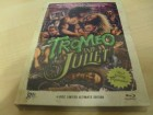 Tromeo and Juliet Mediabook - Uncut  Limited 539/999 Troma
