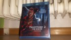 Nightmare Elm Street 2 - uncut BD Amaray - Neu - no 84 XT