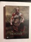 Blu-ray Mediabook Frontier(s) Frontiers Cover B