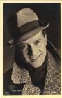 Grün ist die Heide - Rolf Weih (1906-1969) auf Ross-Karte