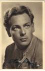 Heinz Ohlsen (1922-1999) original auf Ross-Karte