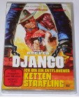 Django - Ich bin ein entflohener Kettensträfling - Neu -OVP
