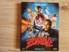 Zombie  Hartbox
