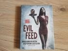 Evil Feed     BD/DVD Mediabook