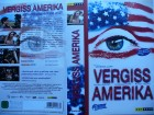 Vergiss Amerika ... Marek Harloff, Franziska Petri  ... VHS