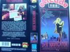 Der Navigator ... Bruce Lyons  ... VHS