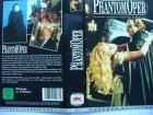 Das Phantom der Oper ... Burt Lancaster  ... VHS