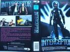Interceptor ... Charlie Sheen  ... VHS