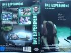 Das Experiment ... Moritz Bleibtreu  ... VHS