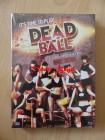 Deadball (Mediabook) (Uncut) NEU+OVP