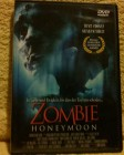 Zombie Honeymoon DVD Uncut