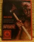 ANTISOCIAL DVD Uncut