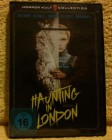 Haunting in London DVD Uncut