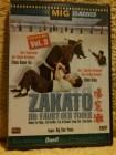 Zakato Die Faust des Todes Eastern Box Volume 3 DVD