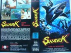 Shark - Stunde der Entscheidung ... Treat Williams  ... VHS
