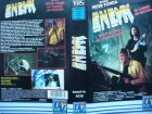 Enemy ... Peter Fonda, Tia Carrere  ... VHS