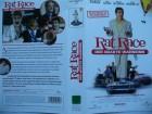 Rat Race - Der nackte Wahnsinn ... Rowan Atkinson  ... VHS